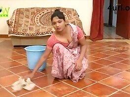 caught-cheating-husband-maid