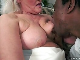 black-cock-granny-huge cock