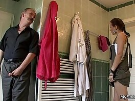 family-old man-sex-taboo