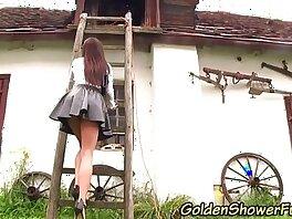 babe-goldenshower