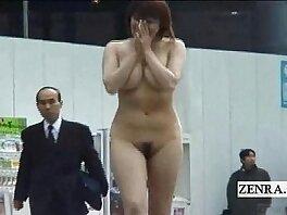 cfnm-japanese-public-weird