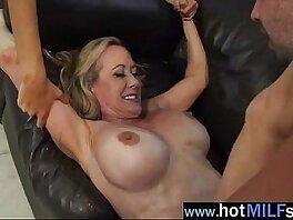 big tits-dick-milf-riding