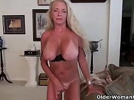 fun-grandma-older-older woman