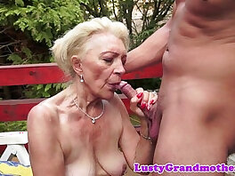 banged-gorgeous-mature-old and young
